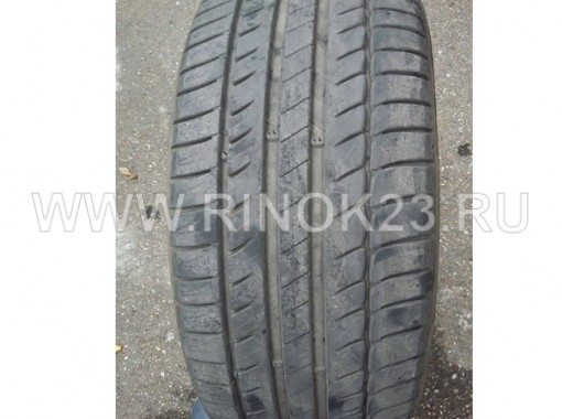 Michelin Primacy HP 205/55/R16 летняя б/у