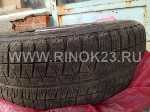 Зимние шины Bridgestone размер 186/65 R15