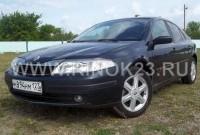 Renault Laguna 2002 г. 1.8 л. МКПП Хетчбэк (лифтбек) в Кропоткине