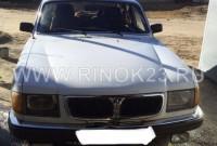 ГАЗ 3110 1998 Седан Калининская
