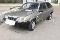 ВАЗ (LADA) 2108 1990 Хетчбэк Красносельское