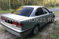 Nissan Sunny 1999 Седан Горное Лоо