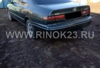 Toyota Camry Cracia 2000 Седан Славянск на Кубани