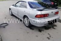 Honda Integra 1997 Седан Новониколаевская