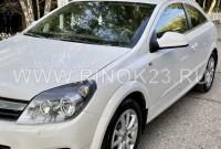Opel Astra  2008 Хетчбэк Тбилисская