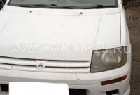 Mitsubishi RVR  1998 Минивэн Кореновск