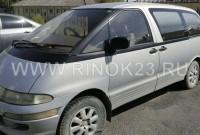 Toyota Estina 1997 Минивэн Старотиторовская