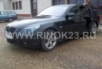 BMW 530 2004 г. дв. 3.0 л. АКПП Седан