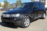 BMW X3 2008 Кроссовер дв. 3,0 л. АКПП