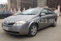 Nissan Primera 2003 г. дв. 2,0 л. АКПП Седан