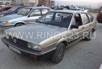 Volkswagen Passat 1985 г. лифтбек дв. 1.6 л. МКПП