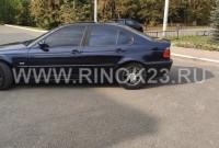BMW 318i 2000 Седан Славянск на Кубани