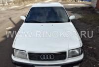 Audi 100 1991 Седан Армавир