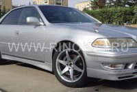 Toyota Mark 2 1998 Седан Абинск