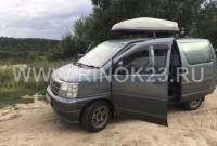 Nissan Caravan Elgrand 1997 Универсал Абинск