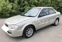 Mazda Familia  1999 Седан Темрюк