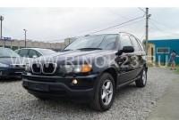 BMW X5 2002 Внедорожник Краснодар