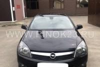 Opel Astra  2008 Хетчбэк Темрюк