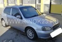 Toyota Starlet 1999 Хетчбэк Киевское