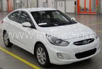 Hyundai Solaris 2014 Седан