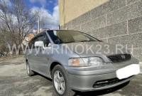 Honda Odyssey 1998 Минивэн Динская