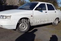 ВАЗ (LADA) 21103 2000 Седан Тимашевск