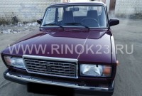 ВАЗ (LADA) 21074 2002 Седан Тихорецк