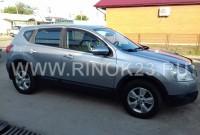 Nissan Qashqai кроссовер 2016 г. бензин 2.0 л АКПП вариатор Краснодар