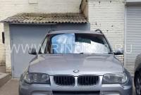 BMW X3 2006 Кроссовер Краснодар