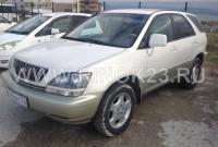 Lexus RX 300 1999 Внедорожник