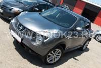 Nissan Juke 2012 г. дв. 1.6 (117 л.с.) МКПП Кроссовер