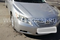 Toyota Camry 2007 Седан Анапа