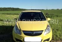 Opel Corsa 2008 Хетчбэк Ладожская