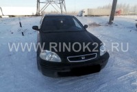 Honda Civic 1997 Седан Кореновск