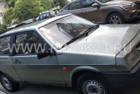 ВАЗ (LADA) 2108 1990 Хетчбэк Пластуновская