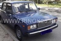 ВАЗ (LADA) 21074 2000 Седан Гайдук