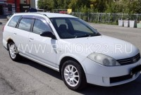 Nissan Wingroad 2001 Универсал Абинск
