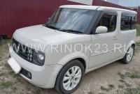 Nissan Cube 2003 Хетчбэк Журавская
