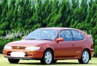 Toyota Corolla 1992 Купе Геленджик
