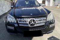 Mercedes-Benz GL350CDI 2010 Минивэн Крымск