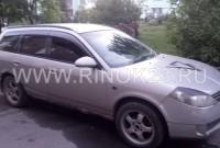 Nissan Wingroad  2001 Универсал Крымск