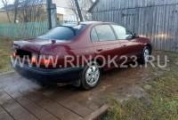Toyota Carina E 1997 Седан Гостагаевская