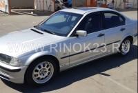 BMW 318i 1999 Седан Анапа