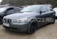BMW 525, 2005 г. дв. 2.5 л. АКПП Седан