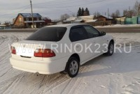 Honda Civic 1999 Седан Кореновск