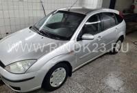Ford Focus 2001 Хетчбэк Темрюк