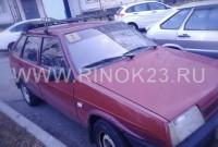 ВАЗ (LADA) 21093 1996 Хетчбэк Новоминская