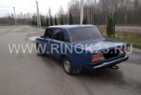 ВАЗ (LADA) 21074 2002 Седан Раевская