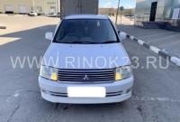 Mitsubishi RVR 2000 Минивэн Тихорецк