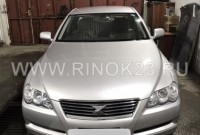 Toyota Mark X 2005 Седан Усть-Лабинск